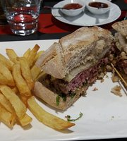 Mon Bon Burger