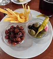 Restaurante Azul Azahar