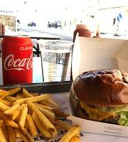 JAGGER Fast Food