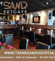 Eetcafe 't Sand