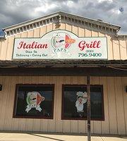 Pap's Italian Grill