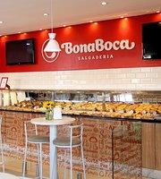 BonaBoca Salgaderia