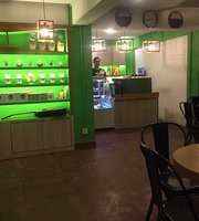 Tea Bar & 3C Coffee