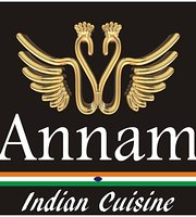 Annam South Indian Cuisine