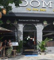 DOM - The Wine Bistro