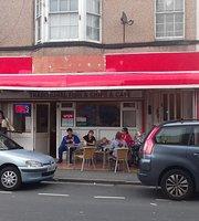 Millie's Fish & Chips Diner