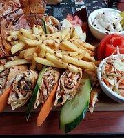 Waalkade Restaurant