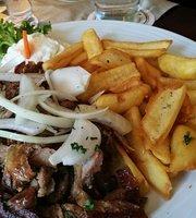 Taverna Pegasus Bergstedt