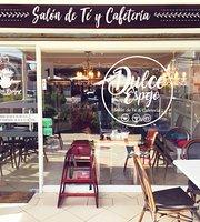 Salón de Té y Cafetería Dulce Espejo