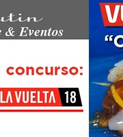 Lutin Cafe Restaurante & Eventos