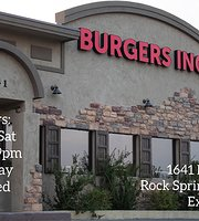 Burgers Inc.
