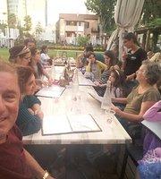 Paradiso Sarona Cafe