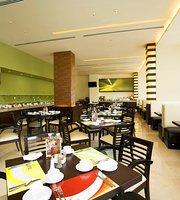 Fiesta Inn Tepic Restaurant