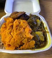 Awesome Jamaican Jerk And Thing