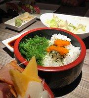 H 2o Sushi