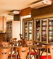 Restaurante e cafeteria Refúgio