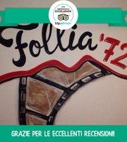 Ristorante Follia '72