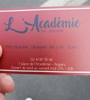 L'academie