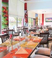 Restaurante Fiesta Inn Villahermosa Cencalli