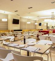 Fiesta Inn Centro Historico Restaurant