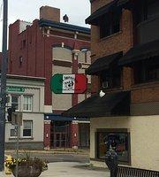 El Jarocho Mexican Restaurant