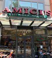 Amici's East Coast Pizzeria
