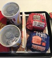 McDonald's Minami Shinjuku