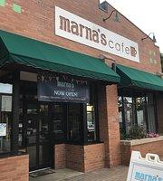 Marna's Cafe
