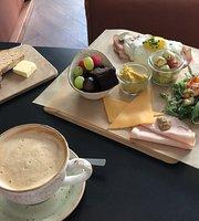 Kerszberg's Cafe & Genuss