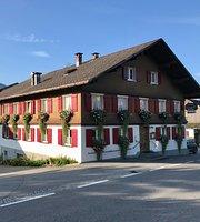 Gasthaus Traube Brennar