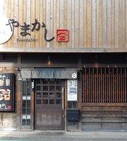 Yamakashitanashi