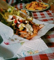 kebab al madina