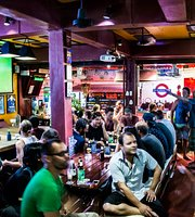 Reef Sports Bar & Restaurant