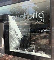 Cafetería Euphoria 80/81