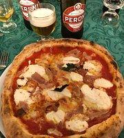 Pizzeria Osteria Oasis da Francesca