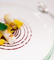 Cinque Cucchiai Restaurant