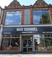 Mad Squirrel Tap & Bottle Shop