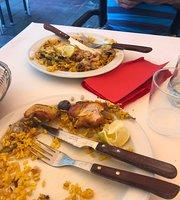 Restaurante Pinares 14
