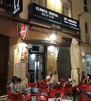 Buenos Aires Bar - Restaurante