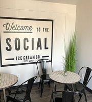 The Social Ice Cream Co.