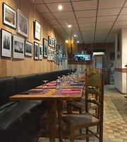 Au Four à Bois Restaurant Et Pizzas