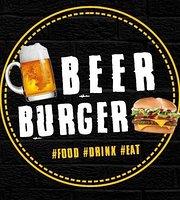 Beer-Burger