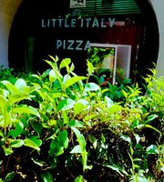 the Little Italy
