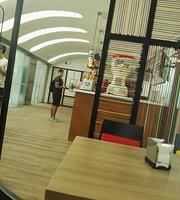 Hemisfèric Cafeteria