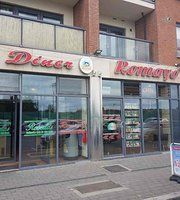 Romayo's Diner Belmayne