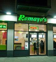 Romayo's Clongriffin