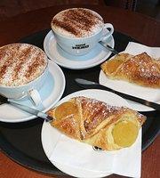 Caffe Nero - Felixstowe