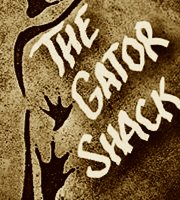 The Gator Shack
