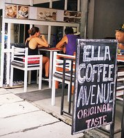 ‪Ella Coffee Avenue‬
