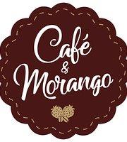 Cafe e Morango